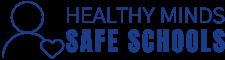 Healthy Minds, Safe Schools Logo